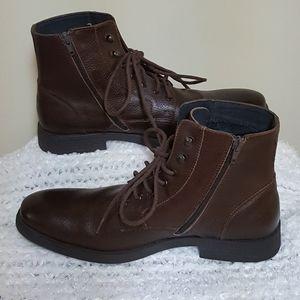 Robert Wayne mens boots